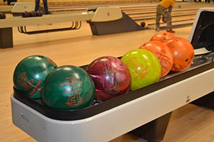 Cape Cod Bowling and Game Rooms