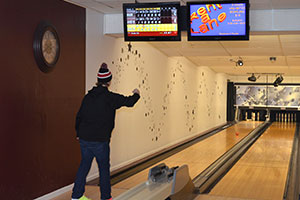 Buzzards Bay Bowling and Game Room
