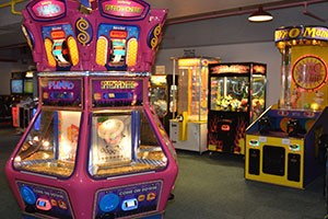 Buzzards Bay Arcade