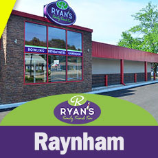 Raynham Bowling and Arcade