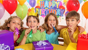 birthdays and all occasion party packages ryan amusements