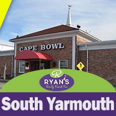 Yarmouth Bowling Locations | Yarmouth Arcade