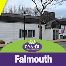 Falmouth Bowling Lanes and Game Room Locations