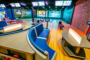 Hyannis Cape Cod Mall Bowling Lanes