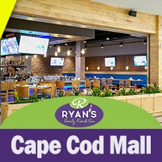 Hyannis Bowling and Game Room Locations