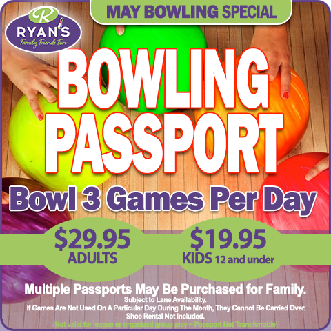 MAY 2021 BOWLING PASSPORT